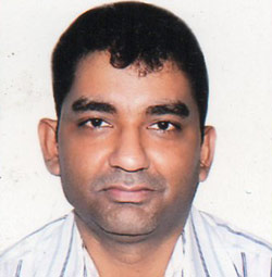 Dr. Ashok Agarwal