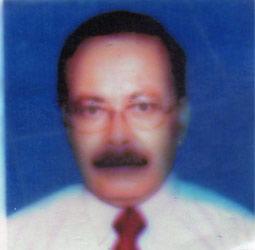 Dr. Satya jyoti Dutta