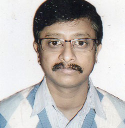 Dr. Intikabur Rahman