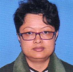 Dr. Rakhee Shyam