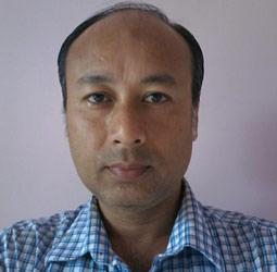 Dr. Biman Phukon