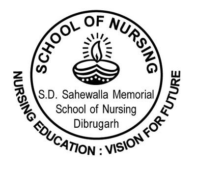 S.D Sahewalla Memorial School of Nursing